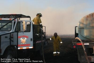 CR 239 Fire