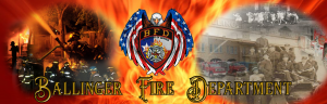 Ballinger Fire Department