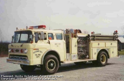 ENGINE 36 (retired)