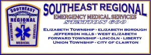 SouthEast Regional EMS