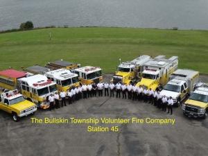 Bullskin Township Volunteer Fire Company