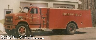 z 807-2 Tanker 7-2 retired 1992