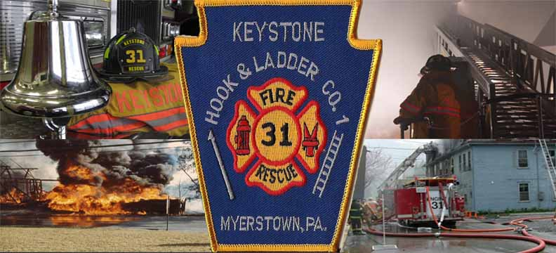 Keystone Hook and Ladder Company No. 1