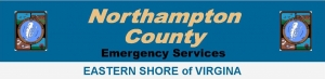Northampton County Dept of EMS