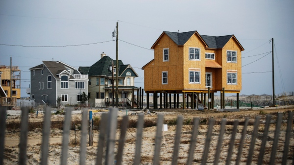 Buying A Home in a Hurricane Zone
