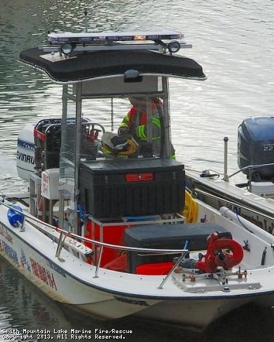 Fireboat 11-1