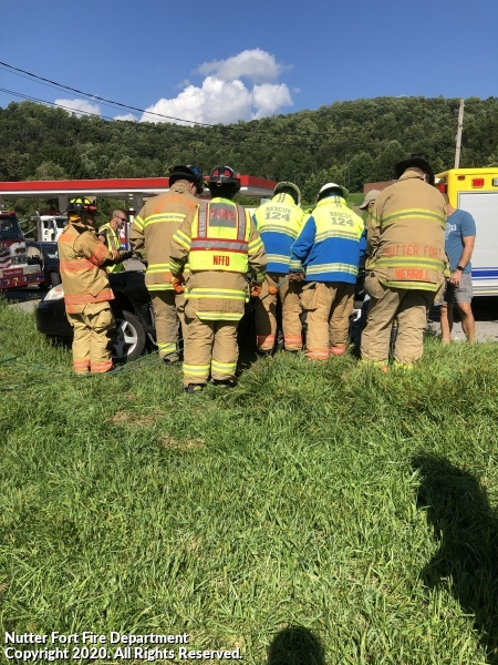 First Due MVA with Entrapment