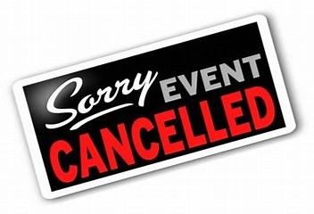 Cancelation of 10th Annual Ultimate Giveaway