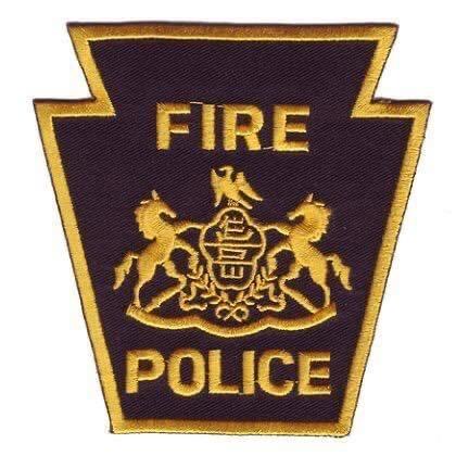 Volunteers Complete Basic Fire Police