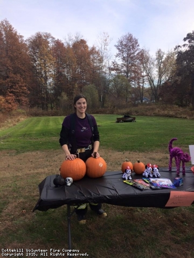 Halloween Party/Open House