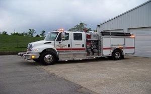 Garrard County Fire District One