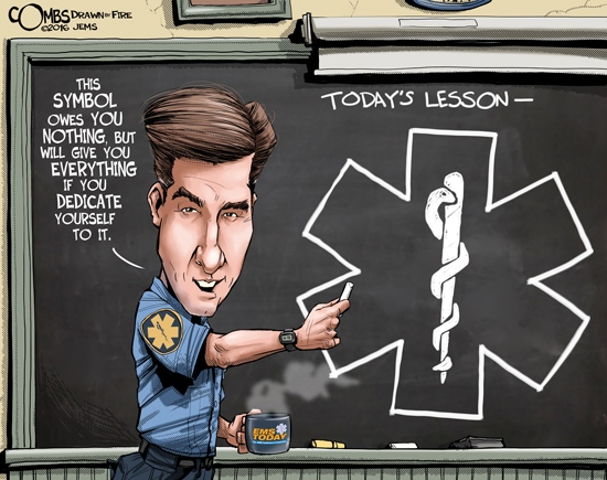 2021 Spring EMT Class ~ Students Needed!