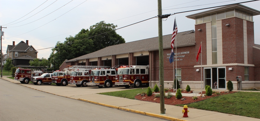 North Belle Vernon Fire Department