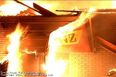 Thornz Fire