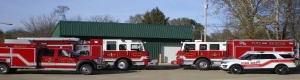 Creve Coeur Fire Department