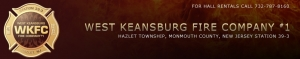 West Keansburg Fire Company