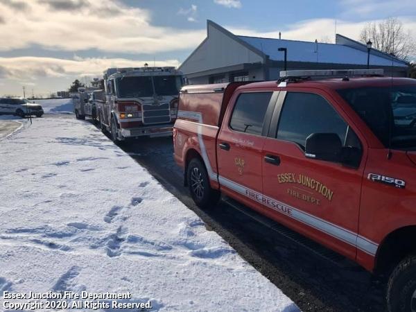 Operation Fire Cuffs 2019