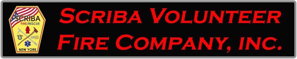 Scriba Volunteer Fire Company Inc.