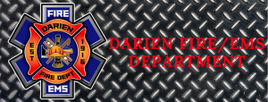 Darien Fire/EMS Department