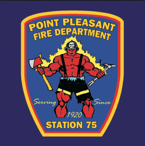 Point Pleasant Fire Department