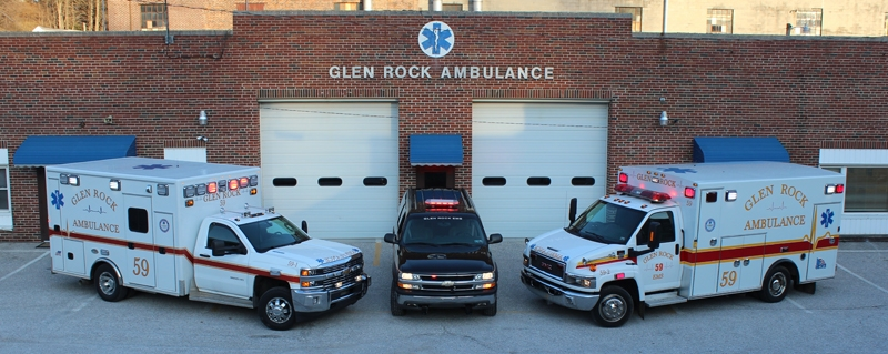 Glen Rock Emergency Medical Services Inc.