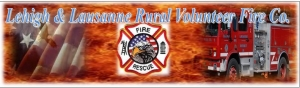 Lehigh and Lausanne Rural Volunteer Fire Company