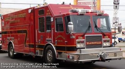 Rescue 125