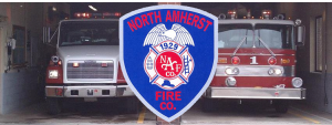 The North Amherst Fire Company
