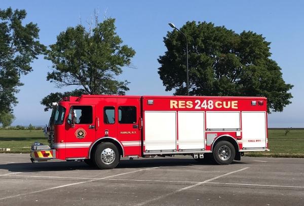 248 Heavy Rescue