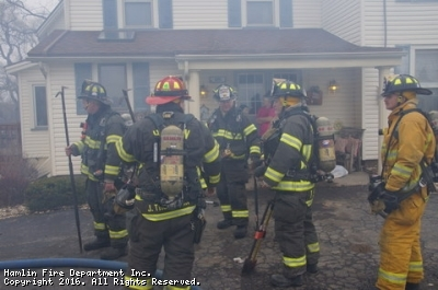 Mutual Aid to Hilton for the RIC team