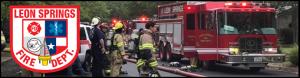 Leon Springs Volunteer Fire Department
