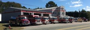Fairview Rural Fire Department