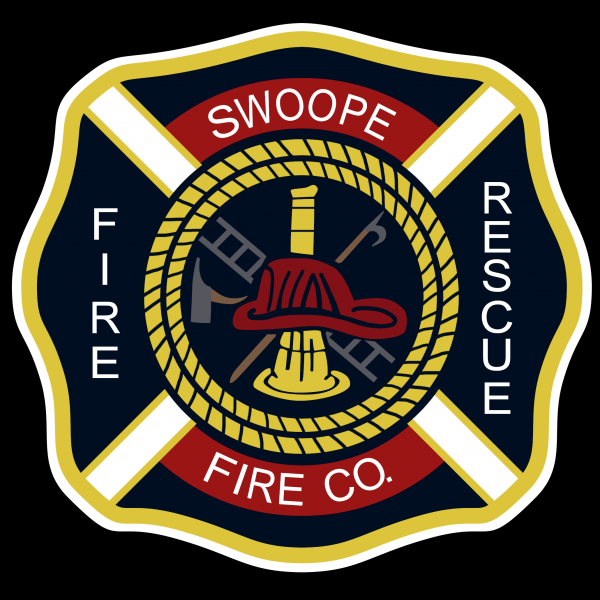 Swoope Volunteer Fire Company 2020 Officers & Leaders