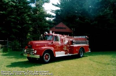 """Engine 45-1 """"The Jewel"""""""