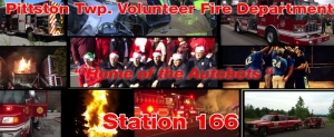 Pittston Township Volunteer Fire Department