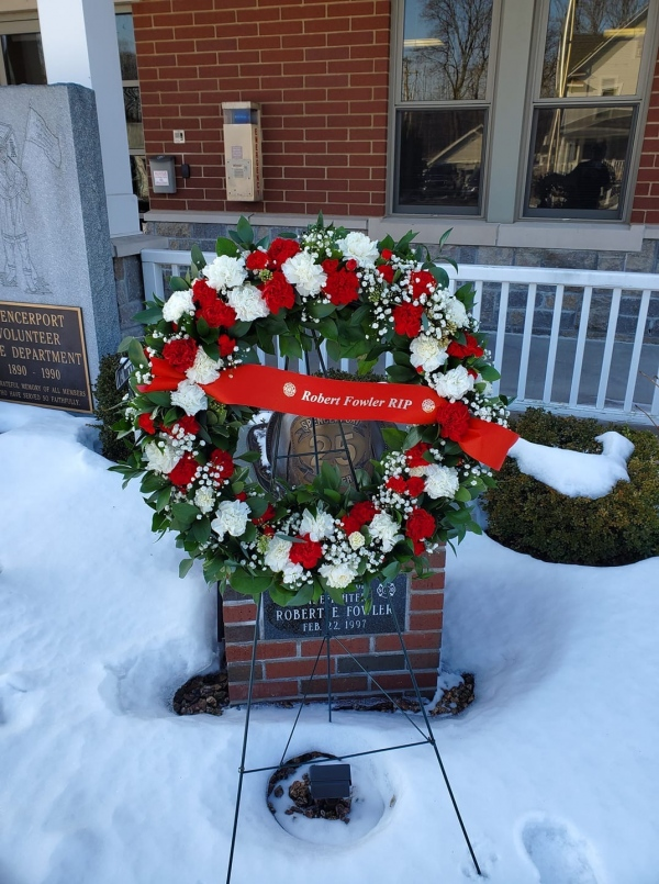 February 22 is a Day of Remembrance at SFD