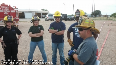 May Training on Pump Operations
