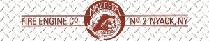 Mazeppa Fire Engine Company No. 2