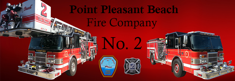 Point Pleasant Beach Fire Company #2