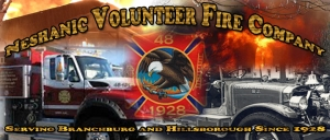 Neshanic Volunteer Fire Company Inc.