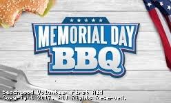 Memorial Day Parade & BBQ