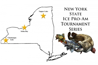 NYS Ice Pro-Am Tournament Series
