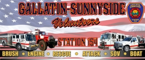 Gallatin Sunnyside Volunteer Fire Department