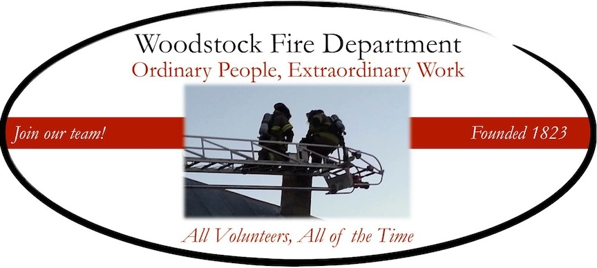 Woodstock Fire Department Inc.