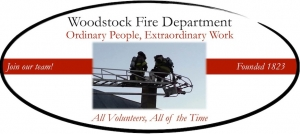 Woodstock Fire Department Inc.