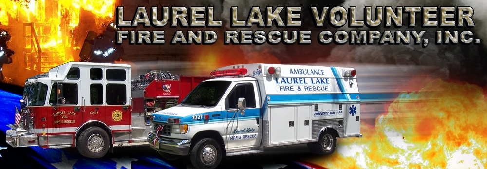 Laurel Lake Volunteer Fire & Rescue Company