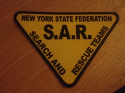 NYS Federation Decal