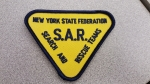NYS Federation Patch