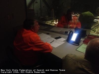 NYS Federation Holds Workshop Training