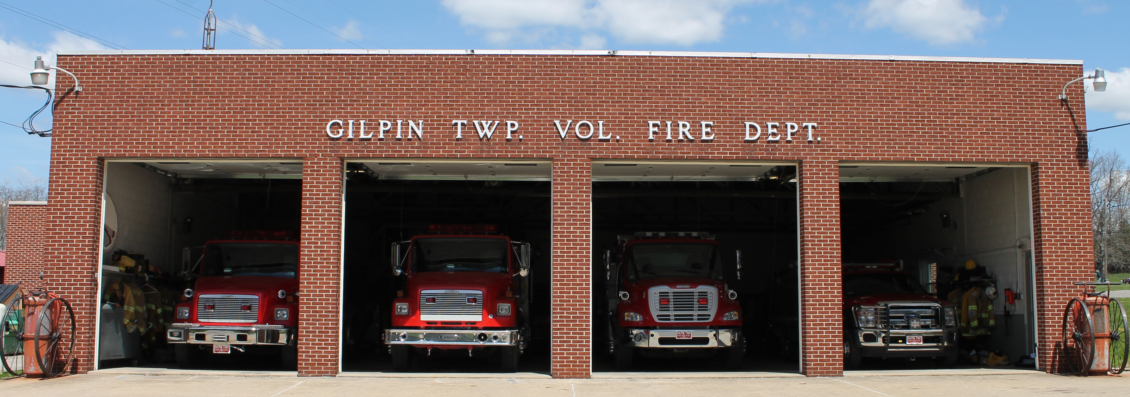 Gilpin Township Volunteer Fire Department